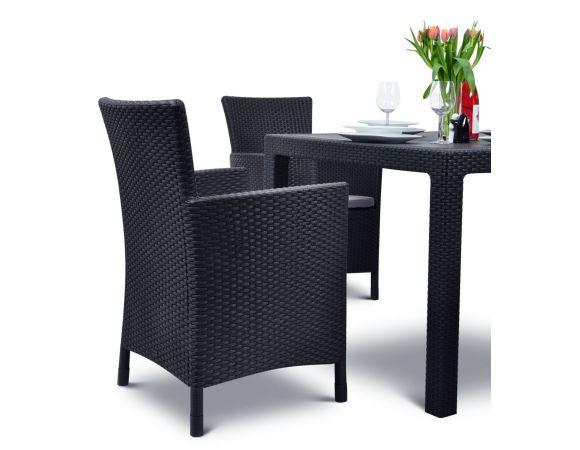 Stół PROFESJONALNY 80x80cm