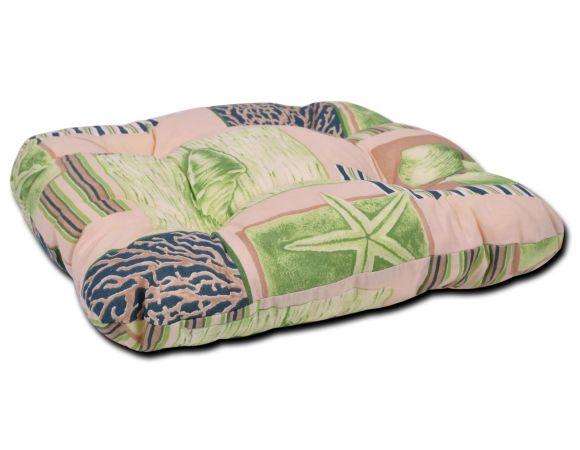 Poduszka na taboret 38x38 cm