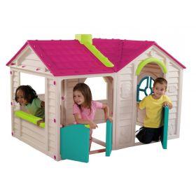 Domek dla dzieci Keter Garden Villa