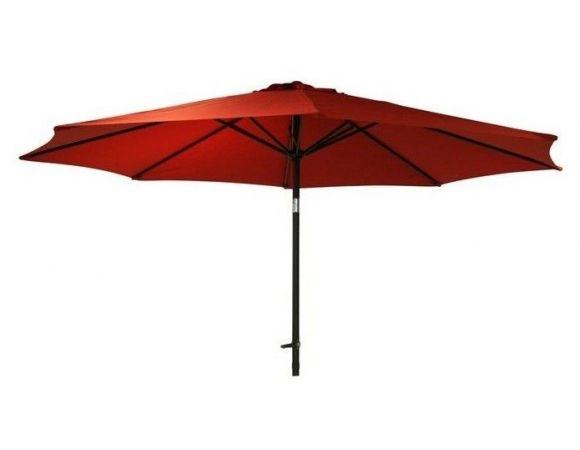 Parasol ogrodowy fi 300 Calmar