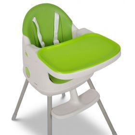 Keter Multidine Krzesełko do karmienia GREEN