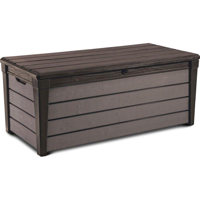 Skrzynia ogrodowa Brushwood BOX 455l