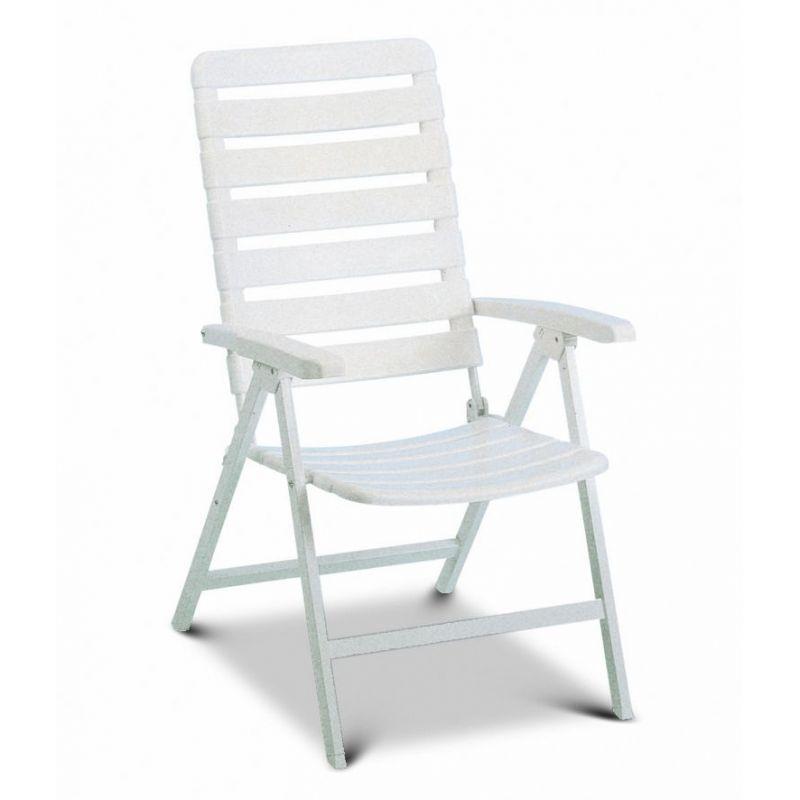 Krzesło składane ALPIN