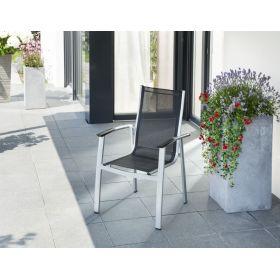 Krzesło na taras Monza