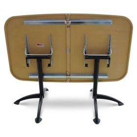 Stół rozsuwany ARIOSO 155-210 cm