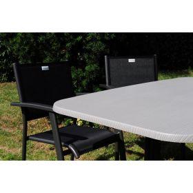 Stół ogrodowy składany Avenue 155x90 cm