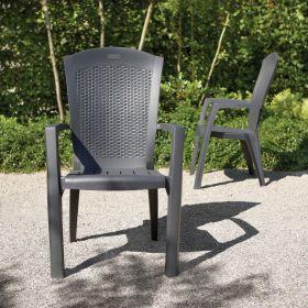 Krzesło ogrodowe Minnesota Dining