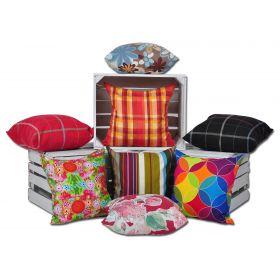 Poduszka dekoracyjna 40x40