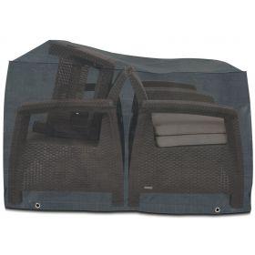 Pokrowiec na zestaw mebli Corfu SET 150x140x80 cm