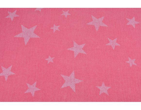 Stars Red 741