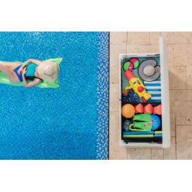 Skrzynia z akcesoriami Sumatra Pool 511l