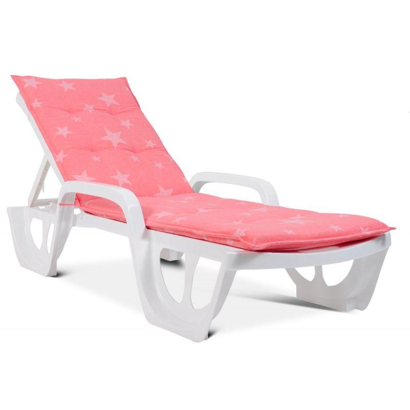 Poduszka na leżak basenowy Florida