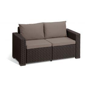 Sofa ogrodowa 2-os California