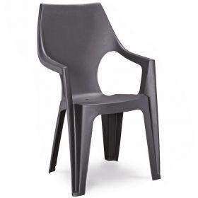 Krzesło sztaplowane DANTE HIGH BACK