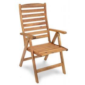 Krzesło drewniane KENNEDY