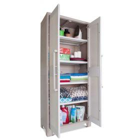 Szafa z regulowanymi półkami Gulliver HIGH Cabinet