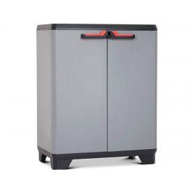 Kompaktowa szafa Stilo LOW Cabinet