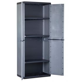 JOLLY High Cabinet Szafa z trzema półkami