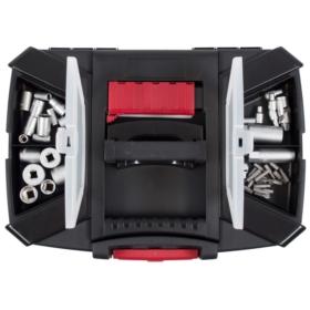 Skrzynki narzędziowe na kółkach Hammer Mastercart