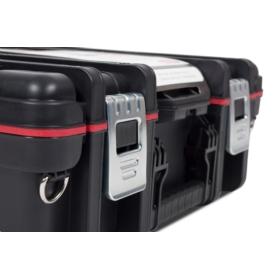 Skrzynka narzędziowa Technican Box BLACK