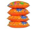 LAMOS Poduszka dekoaracyjna z zamkiem 45x45cm