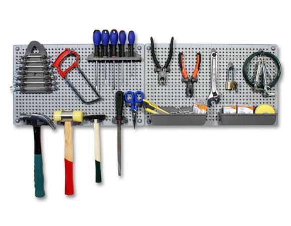 Organizer wiszący na narzędzia