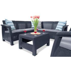 Narożnik CORFU RELAX LOVE Set z sofą