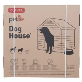 Buda dla Psa Curver DOG HOUSE