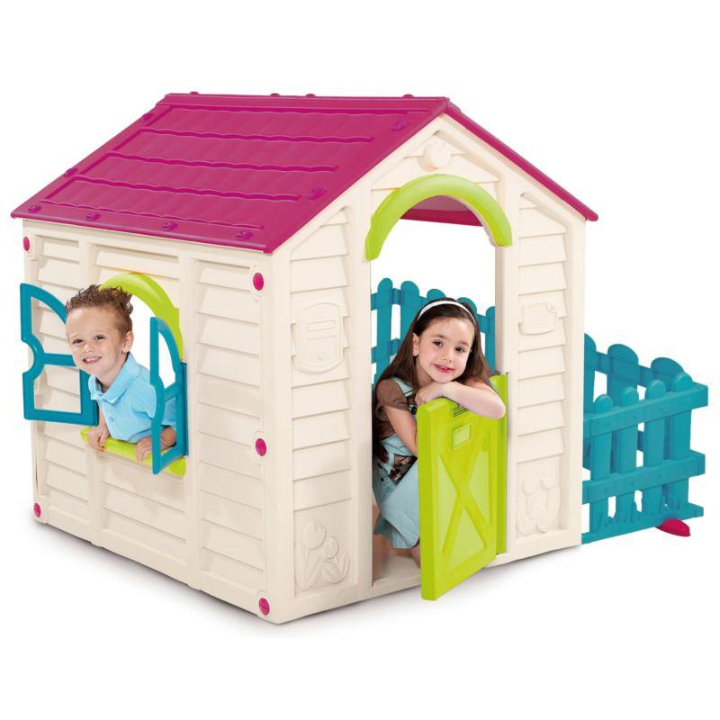 Domek dla dzieci Keter My Garden House