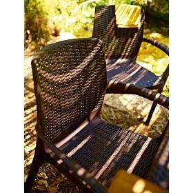 Krzesło ogrodowe Bali Mono
