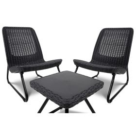 Meble na balkon Rio Patio Set
