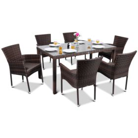 Meble Ogrodowe Zestawy Krzesła Stoły I Inne Akcesoria