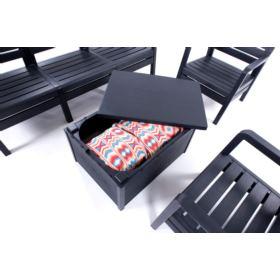 Meble tarasowe Delano 3S BOX Set