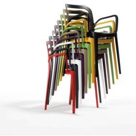 Krzesło Novussi ASPENDOS