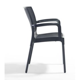 Novussi SUNSET Rattan Krzesło ogrodowe