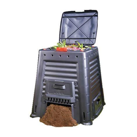Plastikowy Kompostownik Keter 650 L