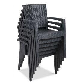 Krzesło restauracyjne PARIS