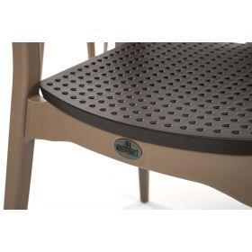 Novussi SEGINUS krzesło ogrodowe