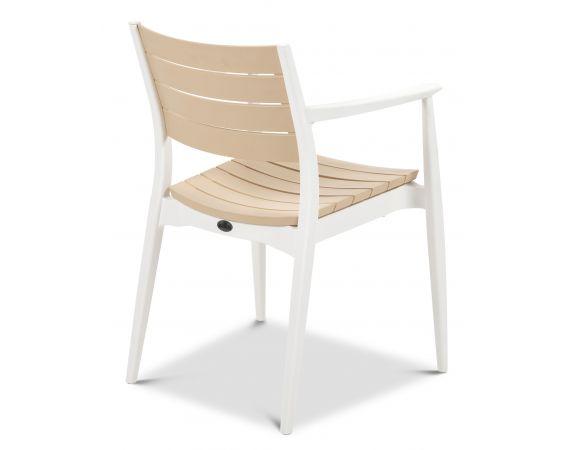 Novussi REGNUM krzesło na taras