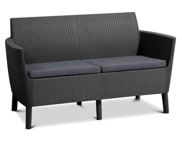 Sofa 2-osobowa SALEMO