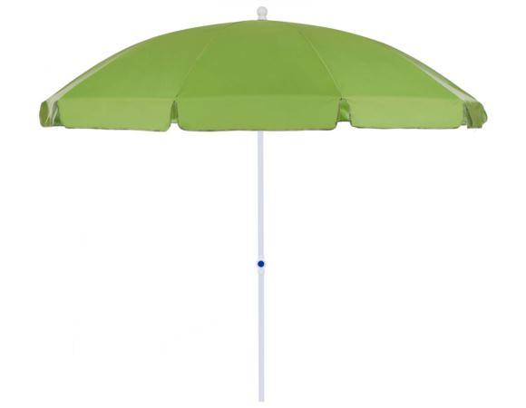 Parasol ogrodowy metalowy 250 cm