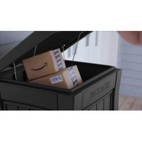 Skrzynka na paczki Parcel BOX