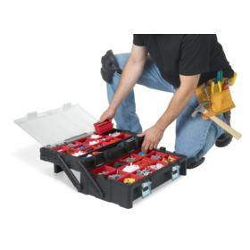"""Skrzynka na narzędzia 22"""" Cantilever organizer"""