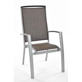 ACAMP Ekskluzywne Krzesło SOHO II gat.
