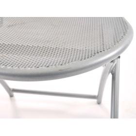 Metalowe Krzesło Skladane AMELIE