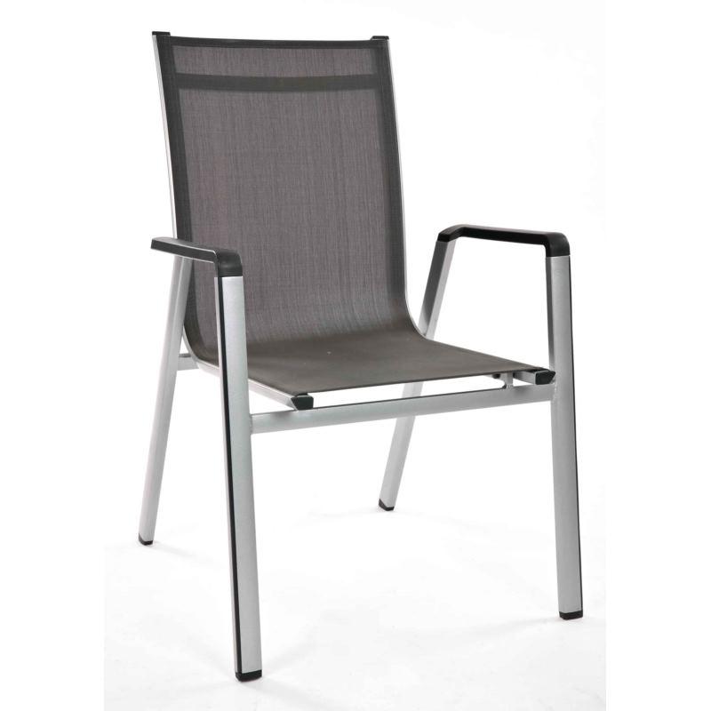 Krzesło Aluminiowe  ELEMENTS