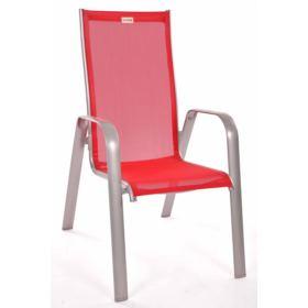 Krzesło sztaplowane wysokie Acatop