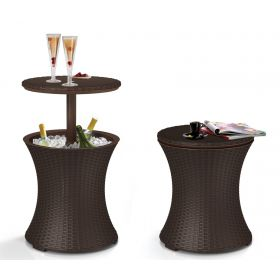 Pacific Cool Bar rattan