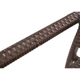 Krzesło z technorattanu MALAGA