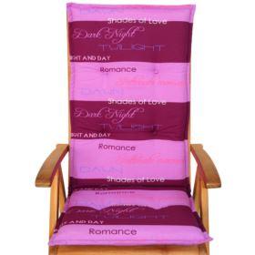 Poduszka ACA 120x50 Twilight Pink
